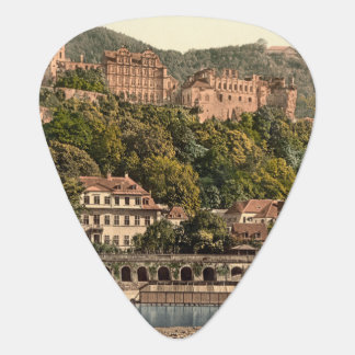 Heidelberg II, Baden-Württemberg, Germany Pick