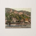 Heidelberg II, Baden-Württemberg, Germany Jigsaw Puzzle