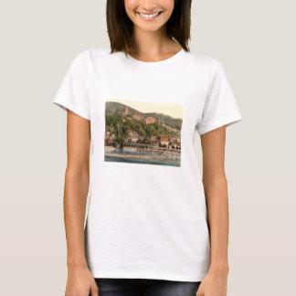 Heidelberg II, Baden-Württemberg, Germany T-Shirt