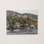 Heidelberg Jigsaw Puzzle