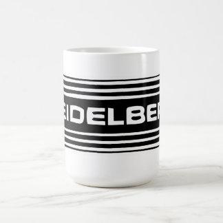 Heidelberg Mug
