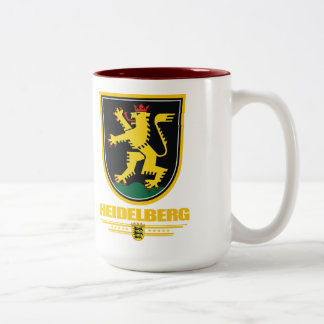 """Heidelberg"" Mugs & Steins"