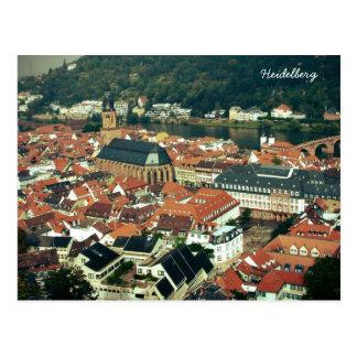 Heidelberg Postales