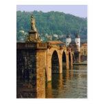 Heidelberg Postcard