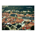 Heidelberg Postcards