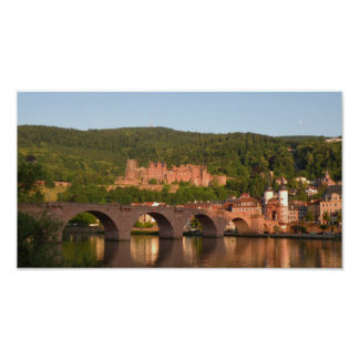 Heidelberg Póster