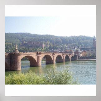Heidelberg Posters