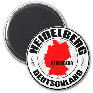 Heidelberg Stamp A002 Magnet