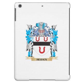 Heiden Coat of Arms - Family Crest iPad Air Cases
