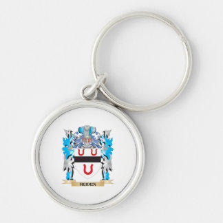 Heiden Coat of Arms - Family Crest Key Chains