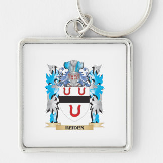 Heiden Coat of Arms - Family Crest Keychain