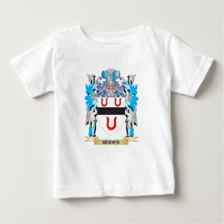 Heiden Coat of Arms - Family Crest Tee Shirts