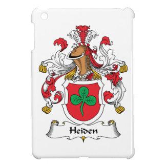 Heiden Family Crest iPad Mini Cover