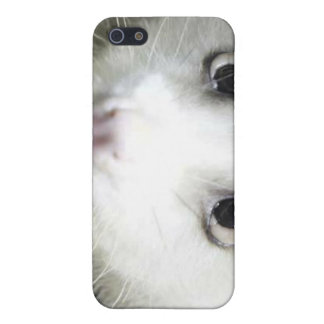 Heidi The Cross Eyed Opossum Case For iPhone SE/5/5s