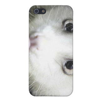 Heidi The Cross Eyed Opossum Cover For iPhone SE/5/5s