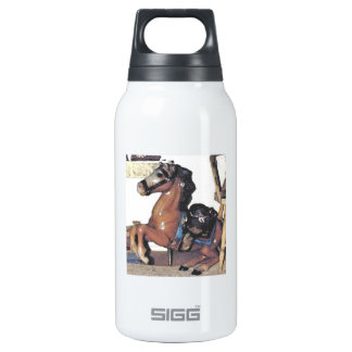 Heigh Ho Enos SIGG Thermo 0.3L Insulated Bottle