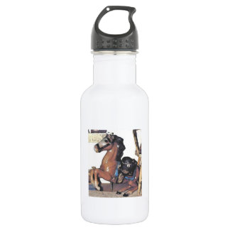 Heigh Ho Enos Stainless Steel Water Bottle