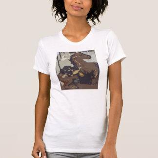 Heigh Ho Enos Tee Shirt