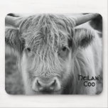 Heilan' Coo Mouse Pad