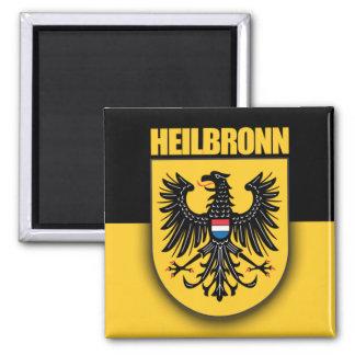 Heilbronn Imán Cuadrado
