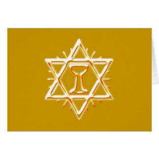 heiliger Gral holy grail Card