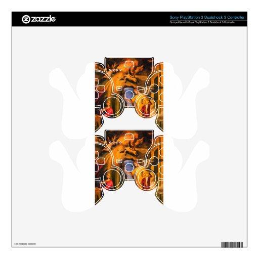 Heiliger Schutzengel - ángel de guarda 2 Mando PS3 Skin
