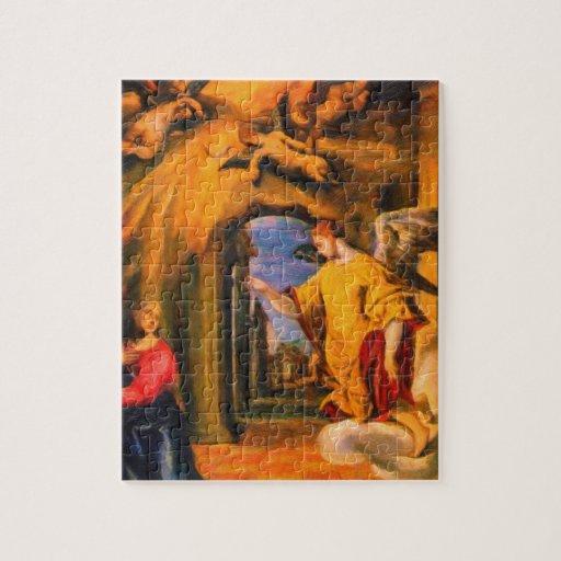 Heiliger Schutzengel - Guardian Angel 2 Puzzle