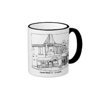 Heilman Brewing in Cashton Ringer Mug