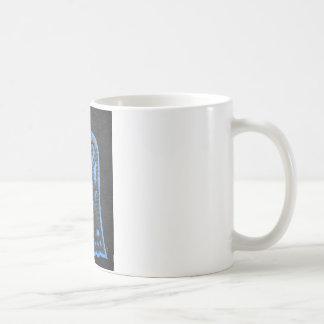 Heiltsuk Raven Coffee Mug
