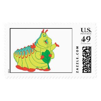 Heimlich Disney Postage Stamps