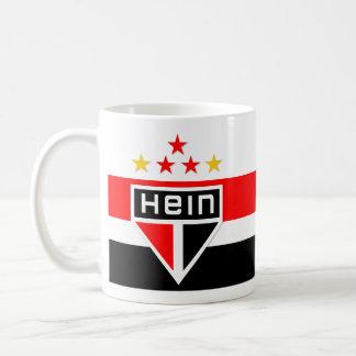 Hein Coffee Mug
