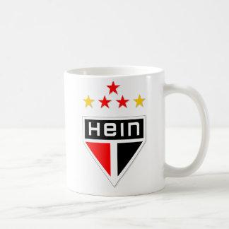 Hein SPFC Coffee Mug