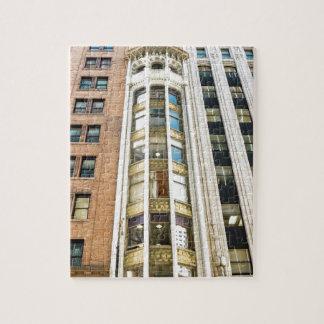 Heineman Building Puzzle