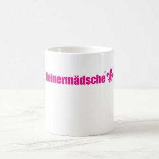 Heinermäd cup