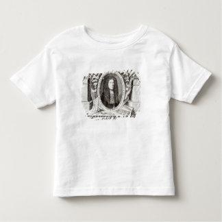 Heinrich Ignaz Franz von Biber Toddler T-shirt