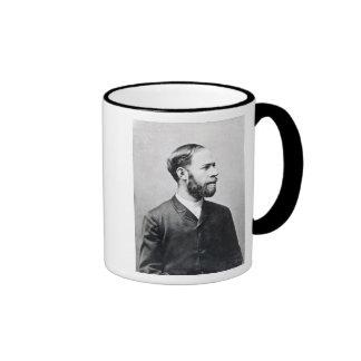 Heinrich Rudolph Hertz Ringer Coffee Mug