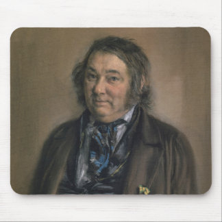 Heinrich Smidt Mouse Pad