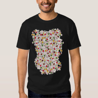 Heinz Colours T-shirt