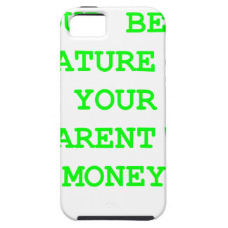 heir iPhone 5 covers