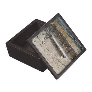 Heirapolis Roman Theater Gift Box