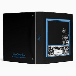 Heirloom Album Binder