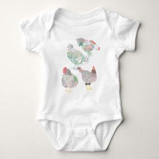 Heirloom Chicken Habitat Shirt