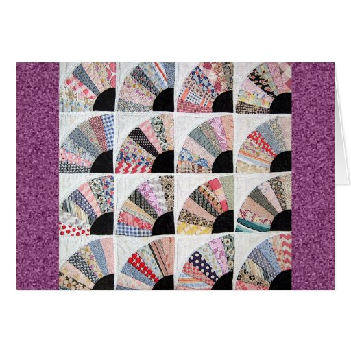 Heirloom Quilt Cards