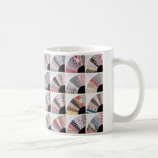 Heirloom Quilt Coffee Mug