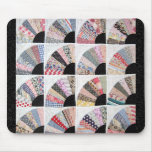 Heirloom Quilt Mouse Pad