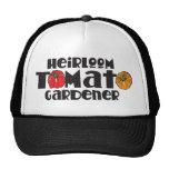 Heirloom Tomato Gardener Mesh Hats