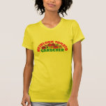 Heirloom Tomato Gardener Tee Shirt