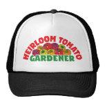 Heirloom Tomato Gardener Trucker Hats