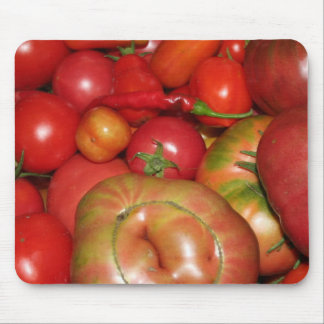 Heirloom Tomato Mousepad