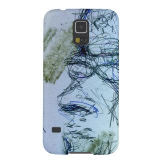 Heirophant Toth Funda De Galaxy S5
